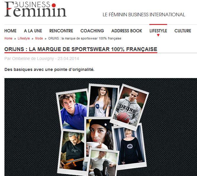 Business O Féminin_20140424_2